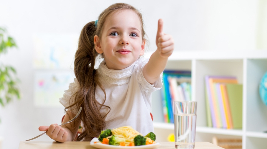ricette per bambini