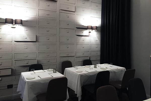 Camilla ristorante
