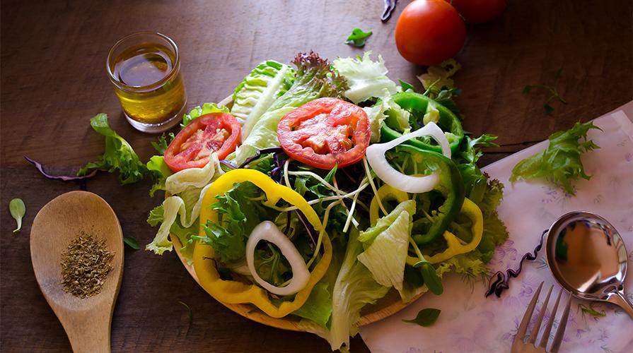 Dieta mediterranea Sostenibile