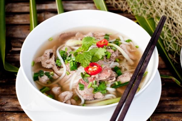 ricette di zuppe
