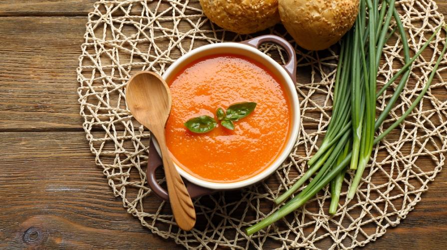 Vellutata di carote tecniche e segreti for Cucinare carote