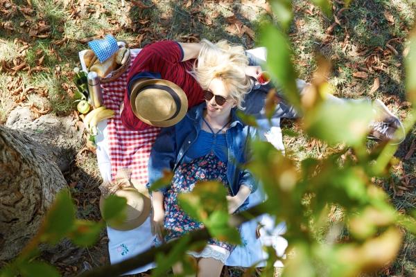 location picnic