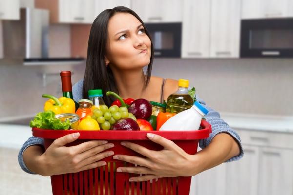 dieta donne