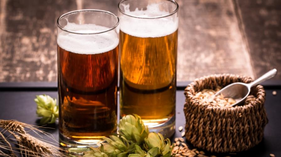 eventi birra maggio