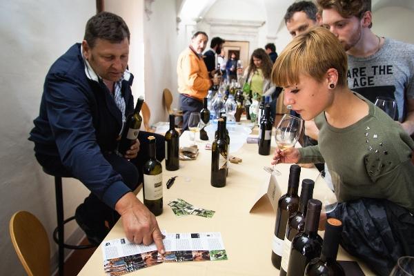fiera del vino Novelli