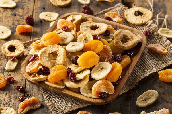 frutta secca grassi animali