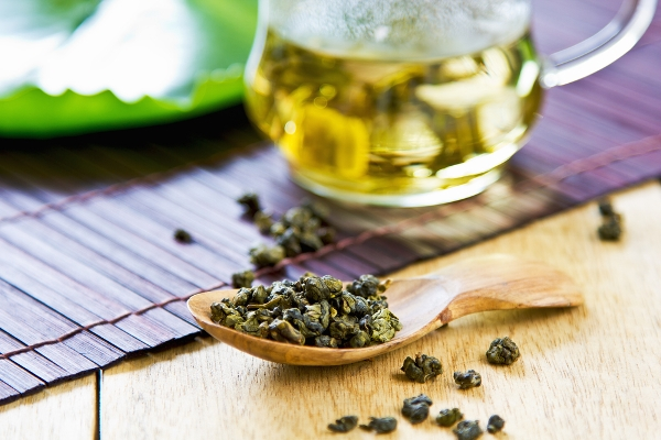 tè Oolong