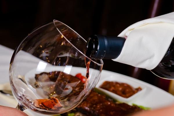 vino abbinamenti