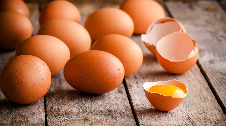 Come vedere se le uova sono fresche