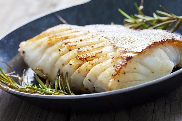 cucinare il merluzzo