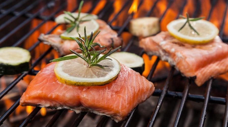 cucinare il pesce