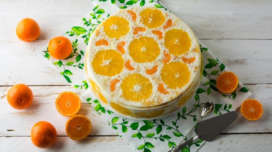 ricette con la frutta
