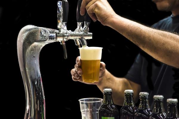 spillatrice birra