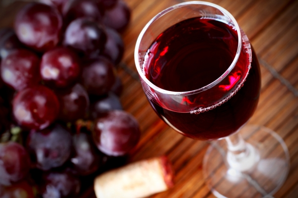 vino chiarificanti
