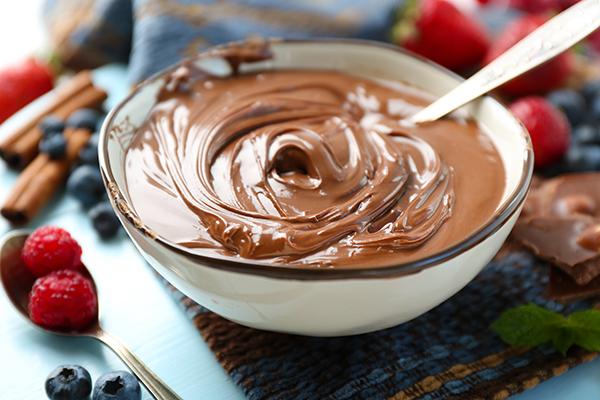 Crema-cioccolato