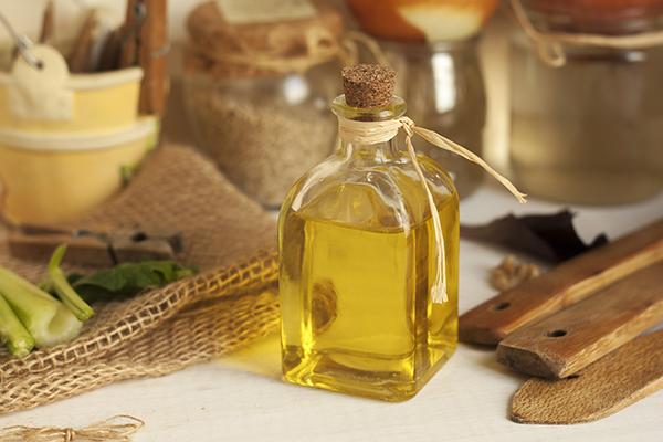 Tipi di olio e grassi come usarli in cucina - Olio di cocco cucina ...
