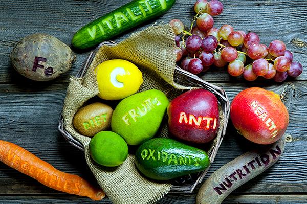 Vantaggi dieta vegana