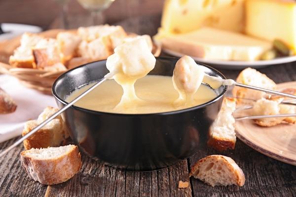 festa del formaggio