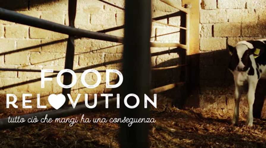 food relovution documentario