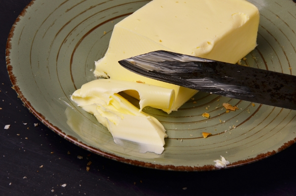 margarina olio di palma