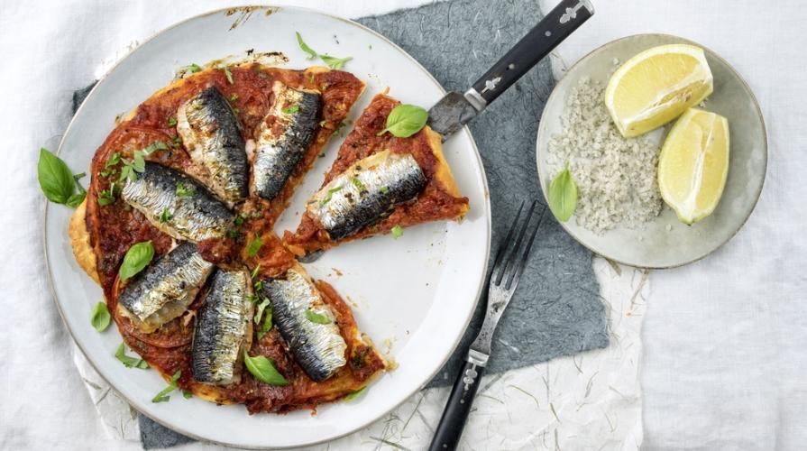 Pesce povero come cucinare le specie di maggio - Come cucinare il pesce serra ...