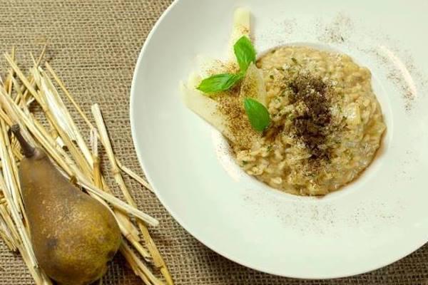 menu liquirizia Danila Forciniti
