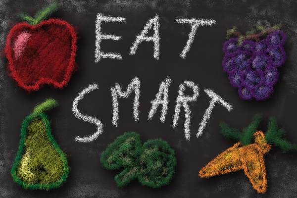 smart food diet