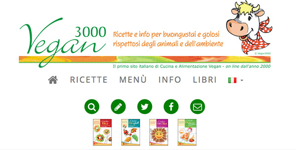 Vegan 3000