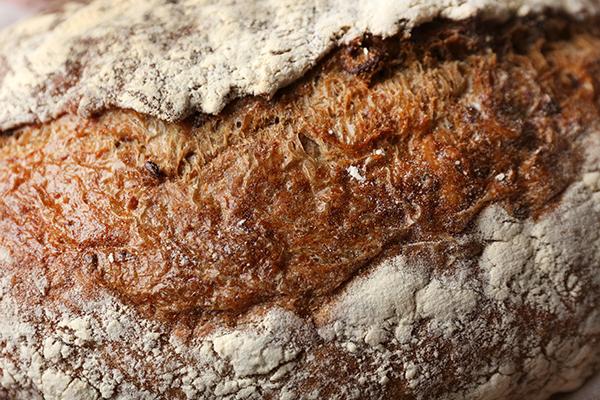 Crosta di pane