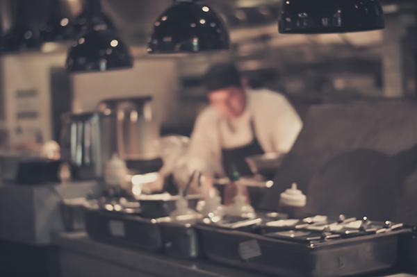 Cucine ristoranti