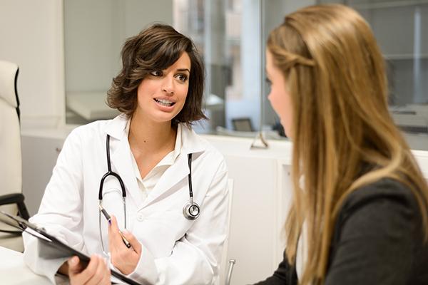 Diagnosi celiachia