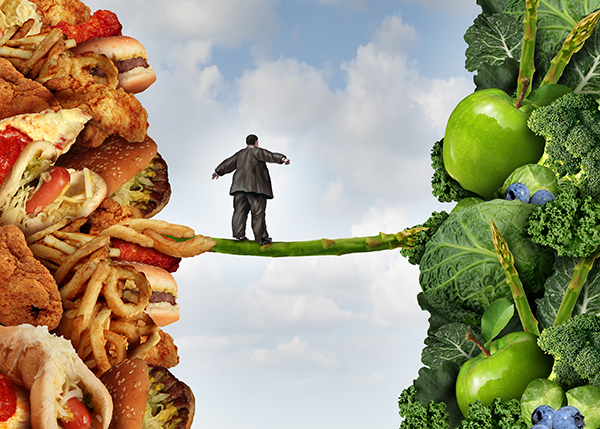 Disturbi alimentari Italia