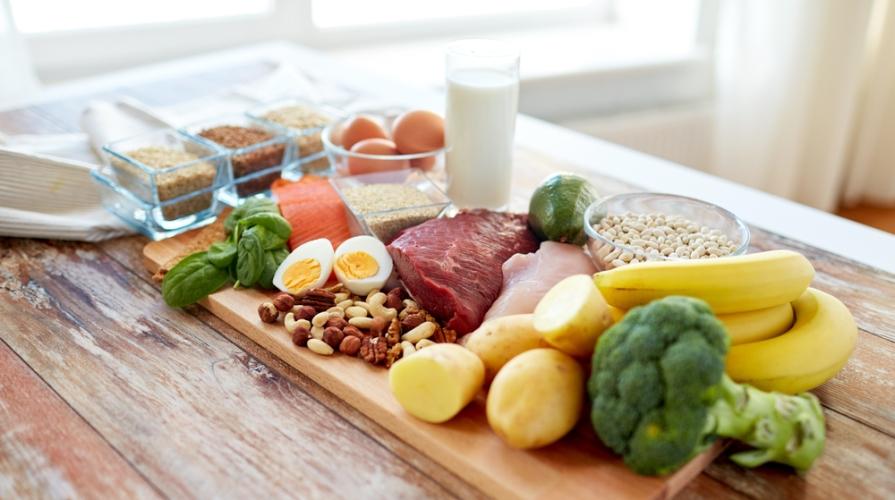 alimentazione tiroide