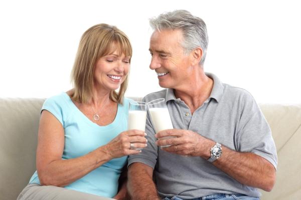 anziani latte