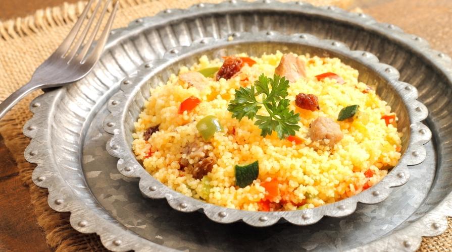 cous cous tunisino la ricetta per le occasioni speciali