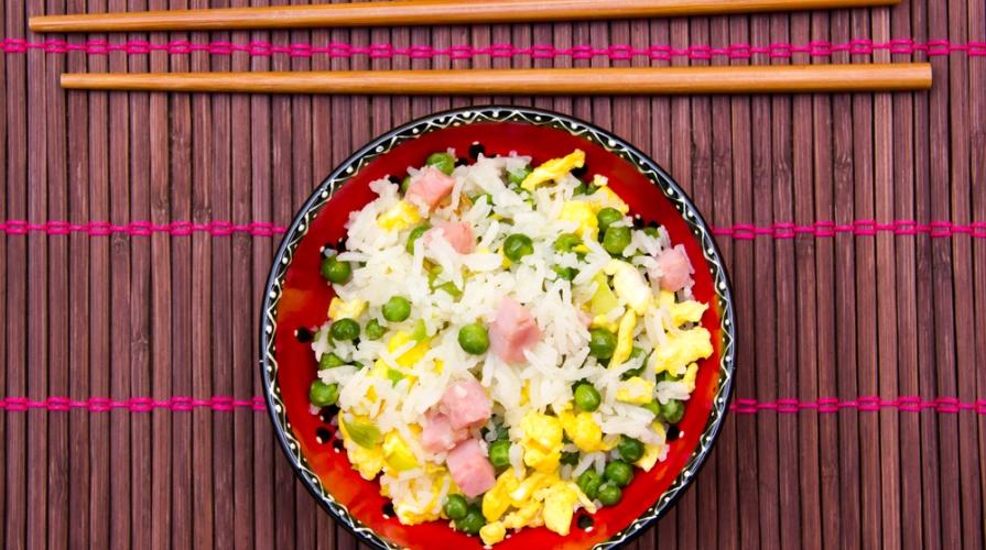 cucina orientale 3 famose ricette da realizzare in casa