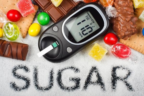 danni dello zucchero