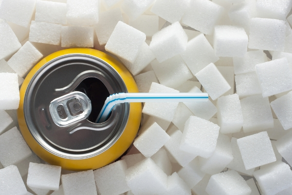 effetto sugar face