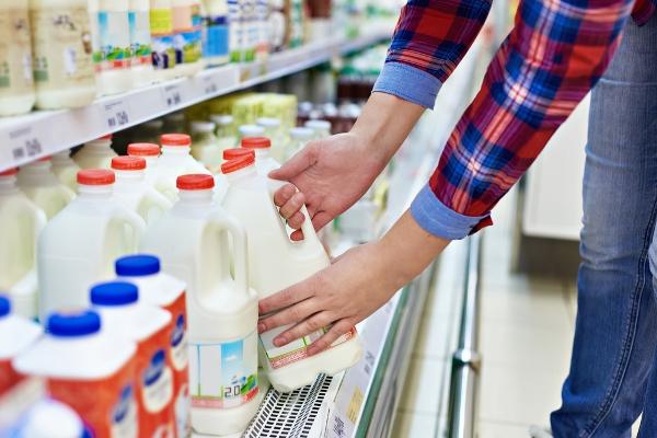 latte fa bene o male
