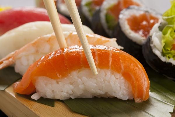 nigiri ricetta