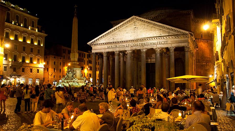 Cacio e pepe a roma 5 posti da provare assolutamente for Cosa mangiare a roma
