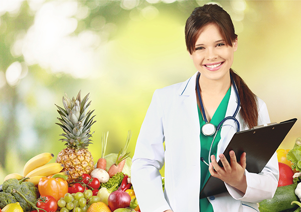 Dieta vegana nutrizionista