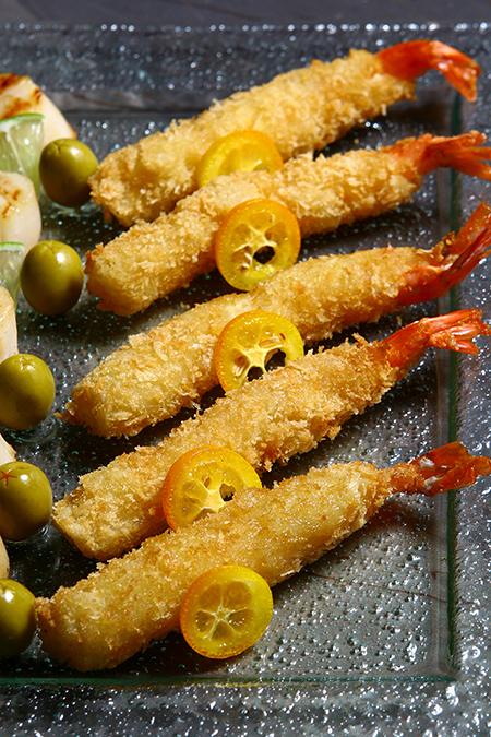 Pesce pettine