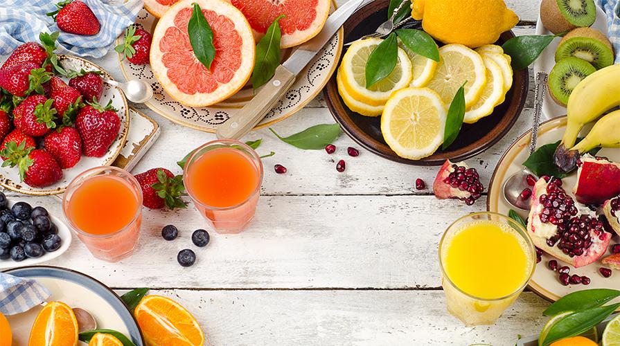 Vitamina C per occhi