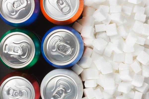 bevande senza zucchero