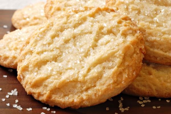 biscotti senza zucchero