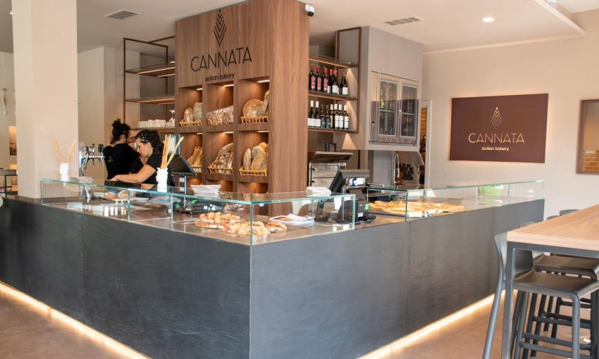 cannata sicilian bakery