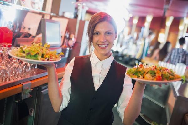 dipendenti ristoranti italia