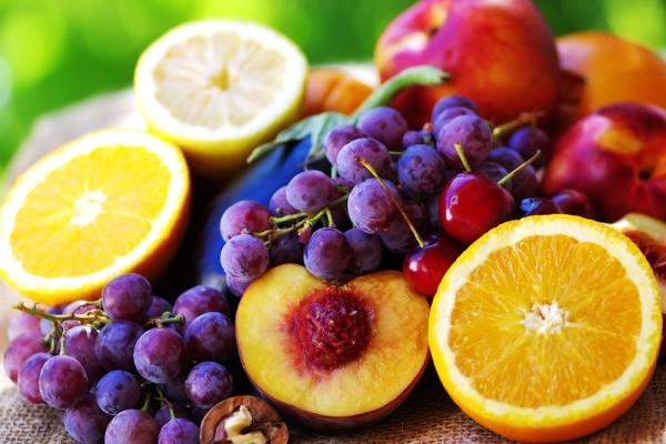 come mangiare la frutta