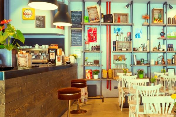 groove cafè milano